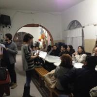 Forum | Budget participatif | Zarate | Argentine | Argentina
