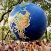 Forum social mondial organisé à partir de 2001 à Porto-Alegre