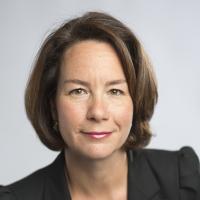 Pauline Véron est l'adjointe d'Anne Hidalgo en charge du budget participatif