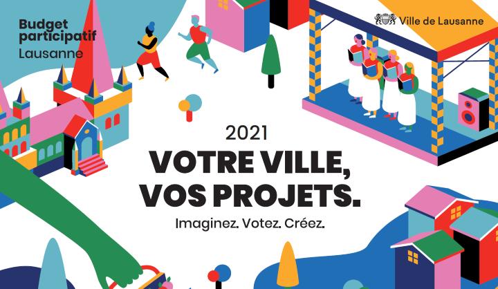 Budget participatif de Lausanne